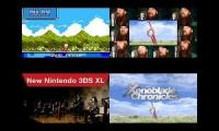 Gaur Plains (Xenoblade Chronicles): 8-bit vs. Acapella vs. Live vs. Original REDUX