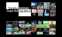 Sparta Remixes Ultimate Side-By-Side (Camilo Delgado Edition)