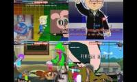 XboxRob11's Annoying Gooses: Uone Good's Retarded M.U.G.E.N Fights 2