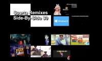 Sparta Remixes SUPER Side-By-Side 2 (ooh i'm on fire today)