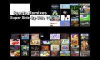 Sparta Remixes Ultimate Side-By-Side