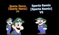 Sparta Remixes Side by Side 65