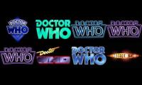 Doctor Who Opening Themes 1970-2007