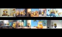 all minions mini movies 2