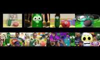 All Jimmy Davis's Veggietales YTPS at Once