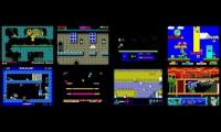 New Spectrum Games at Speccy21