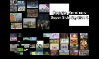 Sparta Remix 2015 Ultimate Side-By-Side