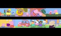 all peppa pig episodes