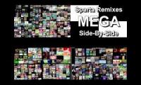 The Best Mega Sparta Remix Ever!