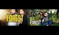 geo the forest of sara and gronkh mal gucken