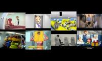 Airline Safety Video Collection 1