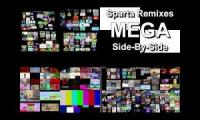 The Best Mega Sparta Remix Ever (My Version)