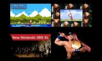 Gaur Plains (Xenoblade Chronicles): 8-bit vs. Acapella vs. Live vs. John Cena