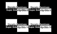 Sparta Remixes Ultimate SIde-By-Side 3 (Mixed)
