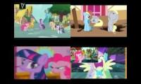 let's remake FTW 1 --- Sparta extended remixes side by side 78 (MLP FIM)