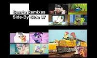 Let's Create Instead - Sparta Remixes Super Side-by-Side 10