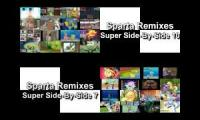 Let's Create Instead - Sparta Remixes Ultimate Side-by-Side 3