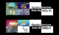 Let's Create Instead - Sparta Remixes Super Side-by-Side 14
