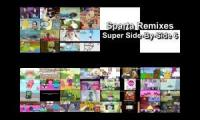 Let's Create Instead - Sparta Remixes Ultimate Side-by-Side 4