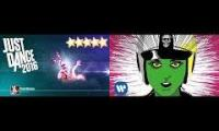 Bad by David Guetta Just Dance 2016