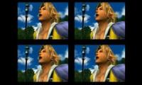 Tidus Laugh - x4 Edition: Disastrous Mashup