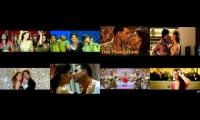 kareena kapoor hot songs mashup-shaheen