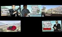 GTA V: Noob Wars!! Carreras Epicas Pt. 1/4