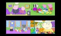 Peppa Pig Four Seasons