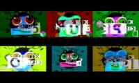 1.0 vs 2.0 vs 3.0 vs 4.0 vs 5.0 vs 7.0 Not Sure What I Did To Klasky Csupo