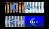 A Bunch of SSuniaga Logos that have been already Diamondified!