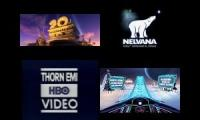 20th Century Fox/Blue Sky Studios/Alphanim/Nelvana/Thorn EMI HBO Video/Regal Cinemas