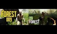 Gronkh & Saraz The Forest 009