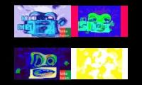 Klasky Csupo History Quadparison 4 (IL Vocodex Version)