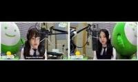 KBS Radio - KPOP Planet hosted by Yuju & Eunha [160221]