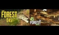 Gronkh & Sarazar The Forest 045