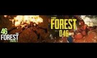 Gronkh & Sarazar The Forest 046