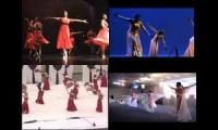 Liturgical and Praise Dance Ministry