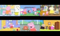 Peppa Pig In G Major But Is Back To Normal
