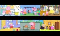 Hellsoft Peppa Pig But Is Back To Normal