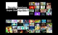 Sparta Remixes Ultimate Side by Side 5 A.K.A Sparta remix Ultimateparison of Andrew's Favorites