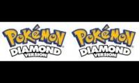 Pokémon Diamond & Pearl Dance Easy+Hard