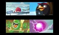 Angry Birds Multi-Series