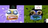 Scariest Klasky Csupo Ever In E Major