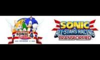 Metal Sonic Theme Song