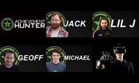 Achievement Hunter Live Stream