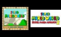 Super Mario World Overworld Theme (Yoshi)