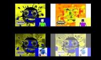 Preview 2 Effects (Sponsored By Police Stop Csupo Effects) Quadparison