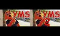 Cool cat yms both parts