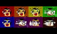 Rainbow Klasky Csupo Colors