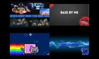 Sparta Angry birds Star wars II Base